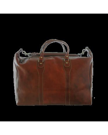 Florence moon Leather bag
