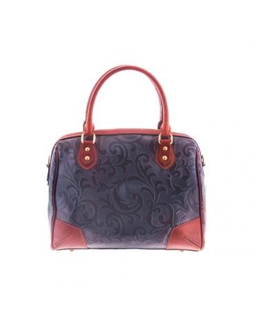 Conte di Cavour Floral Bag