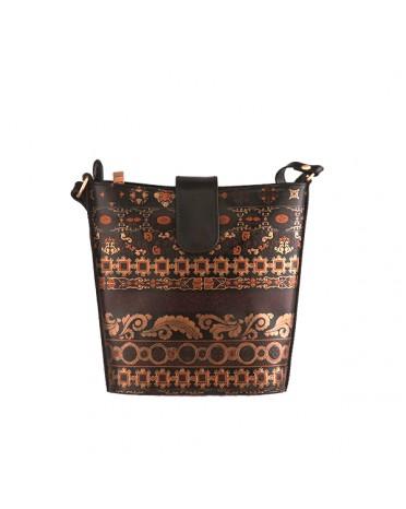 Talja Leather shoulder strap