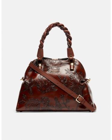 Cuoieria Fiorentina Handbag in real...